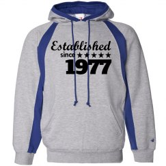 Established since 1977