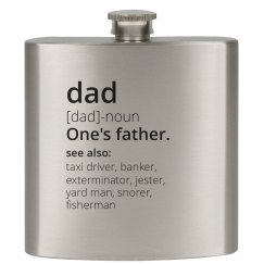 Define Your Own Dad!