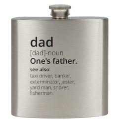 Define Your Own Dad!