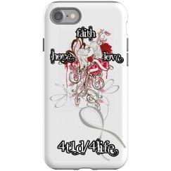FHL=4T1D/4LIFE iPhone 4