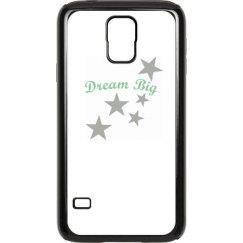 Dream Big Samsung Case