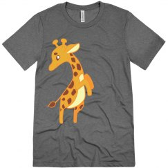 Best Friend Giraffe 1
