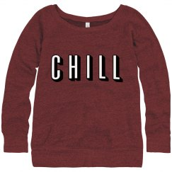 Netflix and Chill Bae