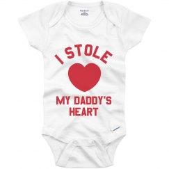 Daddy's Stolen Heart