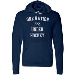 One nation under hockey