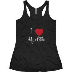 Heart My LIttle