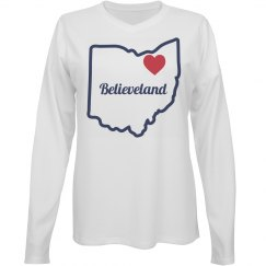 Heart Believeland