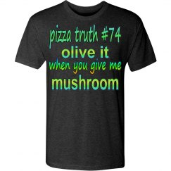 Pizza Truth #74