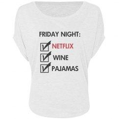 Friday Night Netflix
