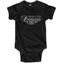 Nana's Little Princess