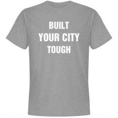 Any city tough