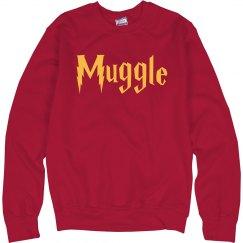 Magical Muggle Costume