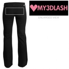 3DLASH Yoga Pants