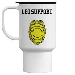 LEO Support