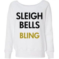 Sleigh Bells Bling