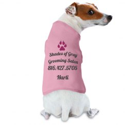 Female Dog Shirt