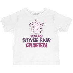 Future State Fair Queen