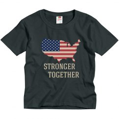 Stronger Together **YOUTH**