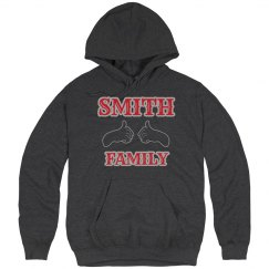I belong to smith family