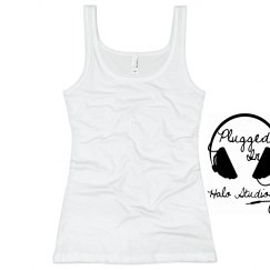 Headphones Tank