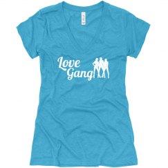 Love Gang Top