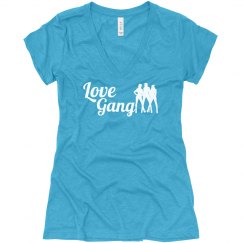 Love Gang Top
