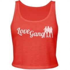 Love Gang Tube