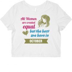 Trendy Zodiac Women Tshirts