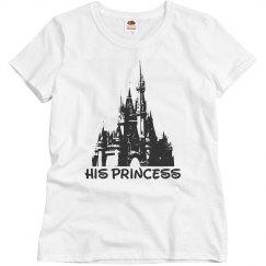 His Princess Castle Couples