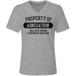 Abnegation Manifesto