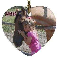 LMM#103 love my horse