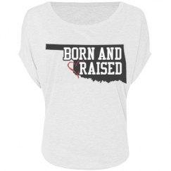Born and Raised- OK