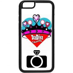 DaDiva iphone