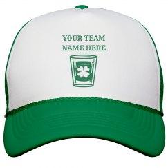 St. Patricks Drinking Team