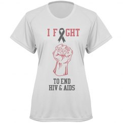 I Fight To End Aids