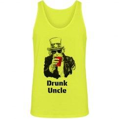 Drunk Uncle Sam Tank