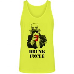Drunk Uncle Sam Tank