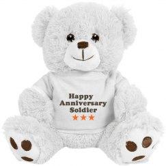anniversary soldier