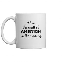 Cup of Ambition