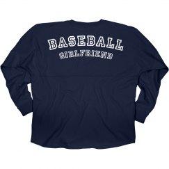Baseball Girlfriend Jersey