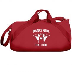 Dance Bag Girls