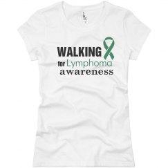 Walking For Awareness