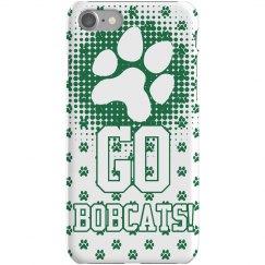 Go Bobcats Case
