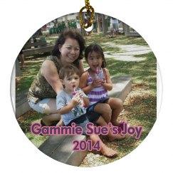 gammie's joy 2014