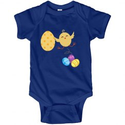 Easter Chick Bodysuit