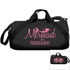 Mermaid sensation 3