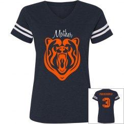 Mother Bear Short Sleeve Shirt