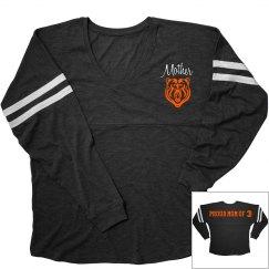Mother Bear Long Sleeve Shirt