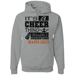 Cheer Thing Sweatshirt