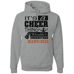 Cheer Thing Sweatshirt